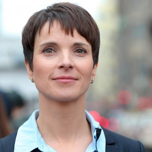 Dr. Frauke Petry © AfD